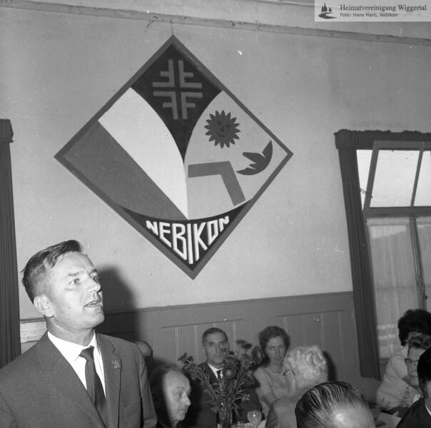 #041717 | Turnverein; 50 Jahre; Walter Dickenmann; hdn; fja