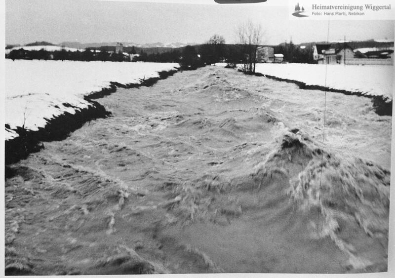 #041755 | Hochwasser; 22./23.November 1972; MHN; fja