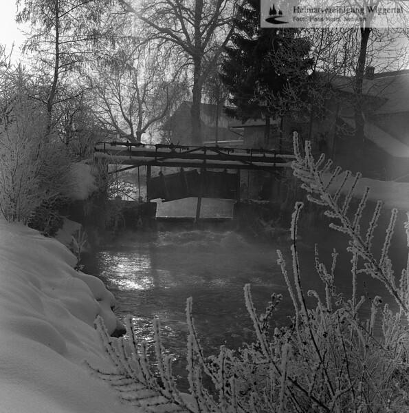 #041864 | Wehr; unterhalb der alten Adlerbrücke; rhä; fja