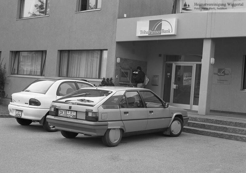 #041866 | Triba Partner Bank; srs; fja