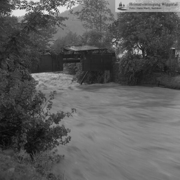 #041853 | Hochwasser; wo?
