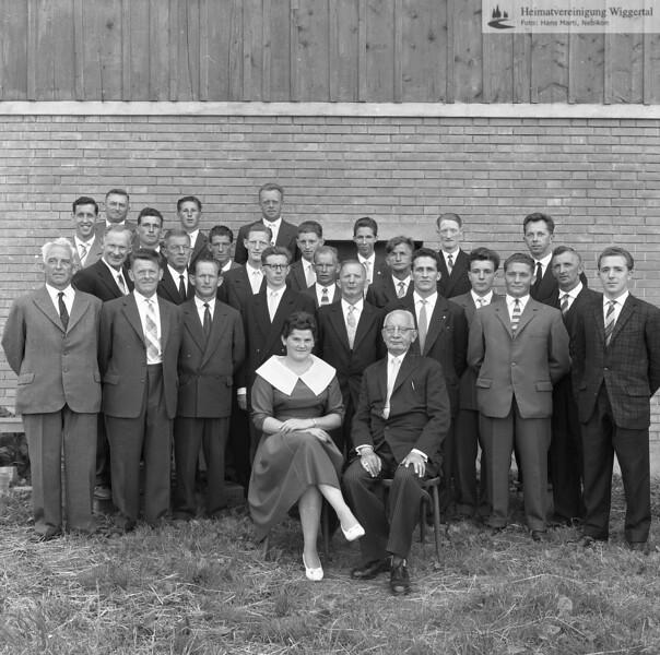Männerchor Altbüron