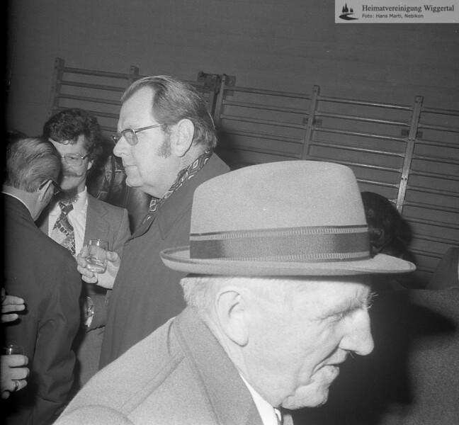 Altishofen Birrer Frühjahr 1977