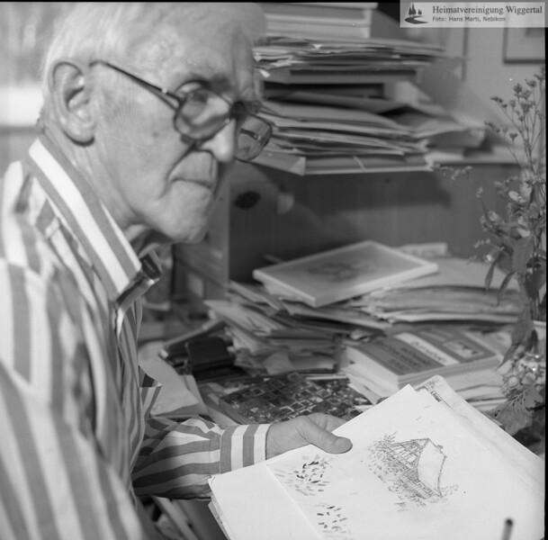 Brun Jost 1991