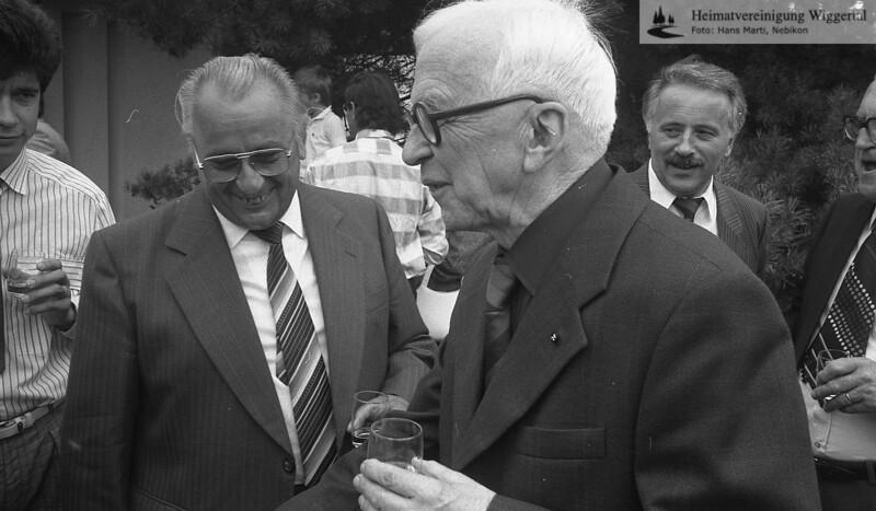 15 Aug. 87 Langnau Josef Gassmann