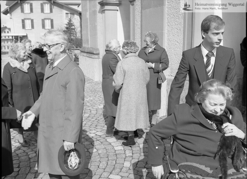 #050412 | Rain, Gürber-Greber Franz, 75. Geburtstag; wer?; jst