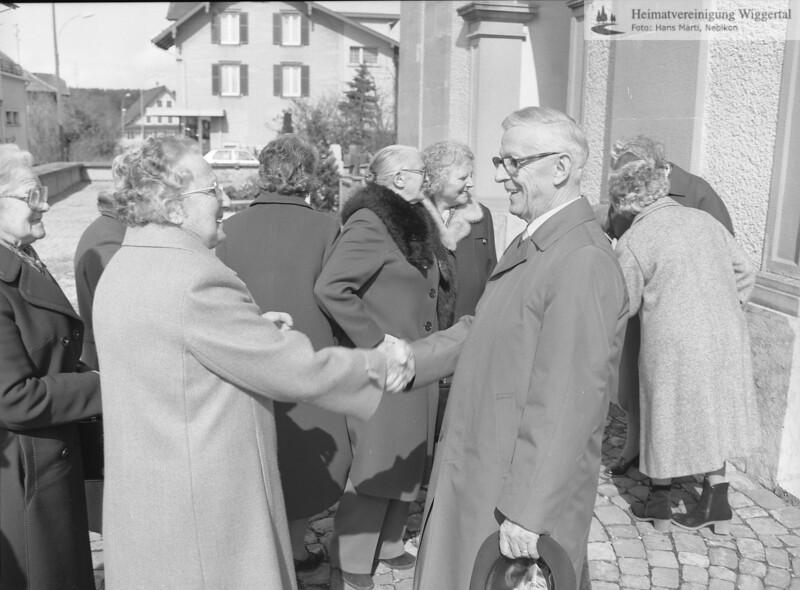 #050411 | Gürber-Greber Franz, 75. Geburtstag; wer?; jst