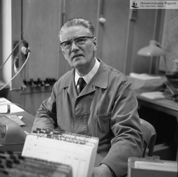 Josef Küng Nebikon