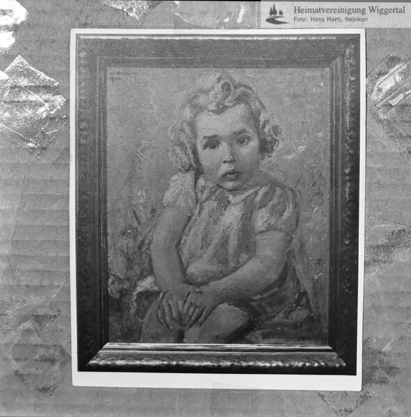 #050527 | Kinderstudie; Willy Huwiler; fja; kvh