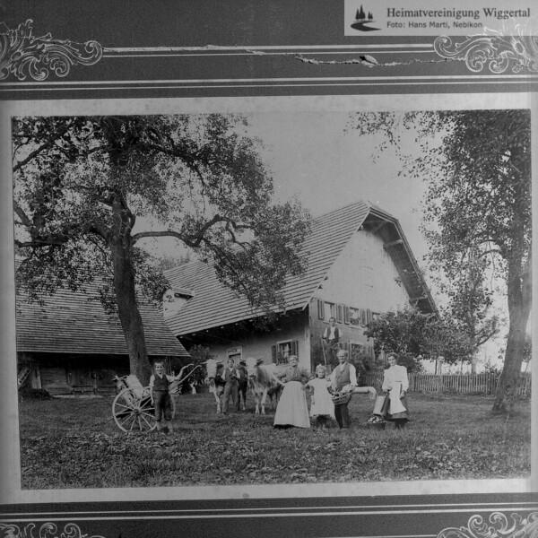 Kneubühler Herbst 1974 Schötz