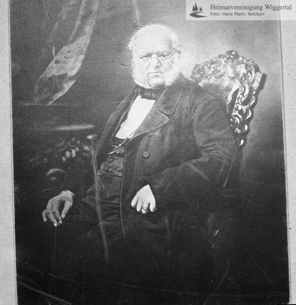 Kasimir Pfyffer 1794-1875