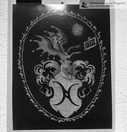 Pfyffer-Wappen