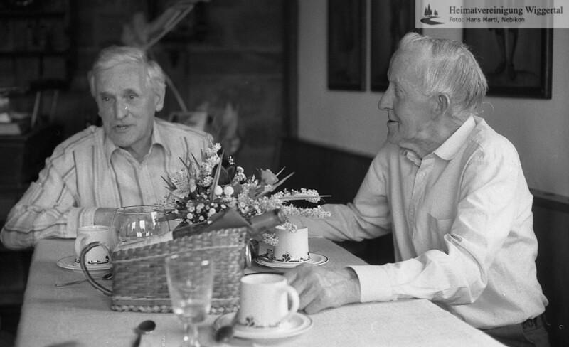 Anton… 94 jährig