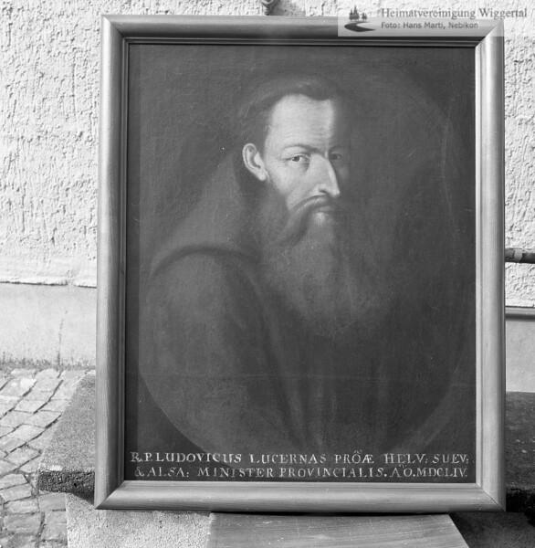 Sept. 93 Ludwig von W..