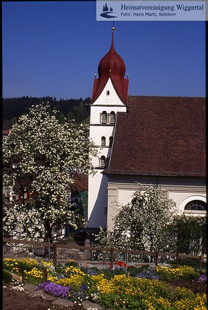 Altishofen 2/Kirche Altishofen