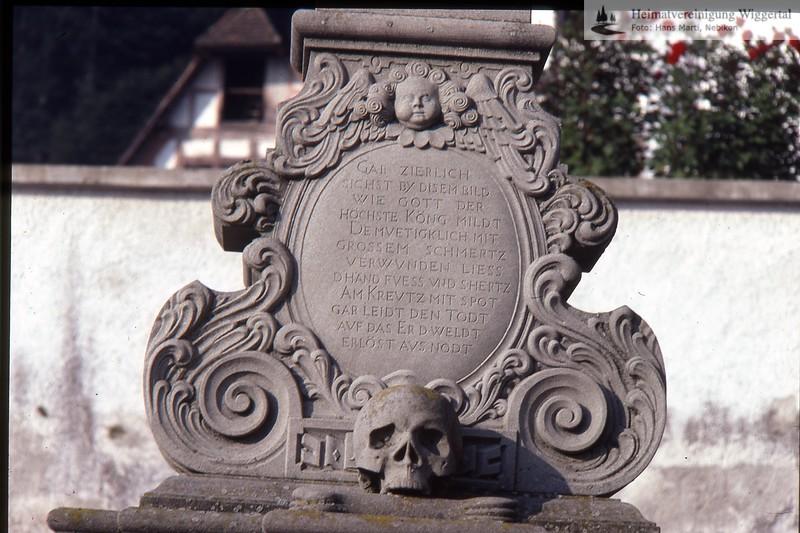 Altishofen 2/Altishofen Friedhofkreuz