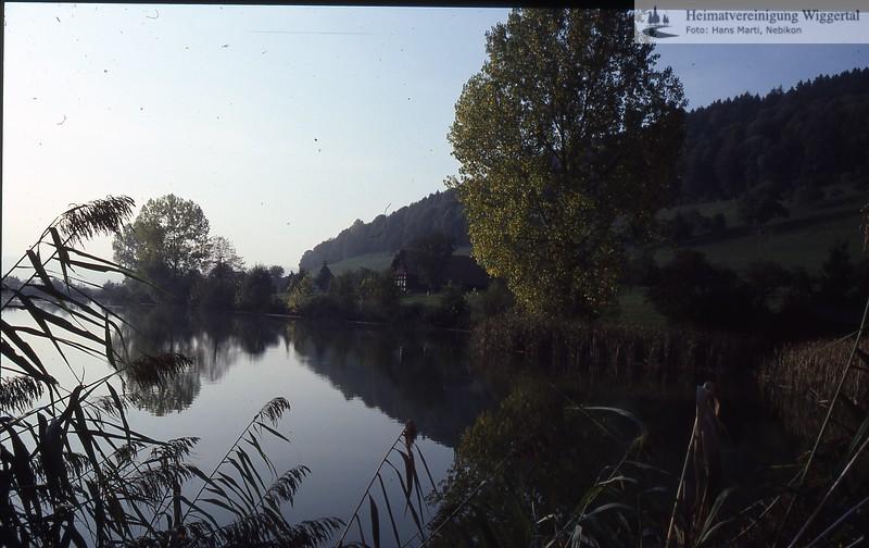 Egolzwil,Wauwil,W'Moos,Reiden.Gettnau,Hohenrain/Egolzwil-See