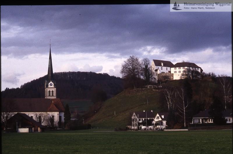 Egolzwil,Wauwil,W'Moos,Reiden.Gettnau,Hohenrain/Reiden