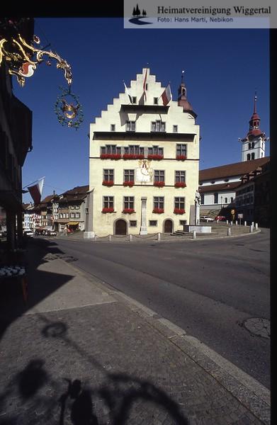 Sursee,Ebersecken,Schötz,Alberswil,Wikon,G'dietwil,Dag'sellen/Sursee