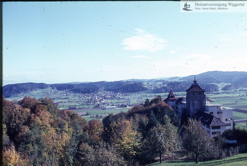 Sursee,Ebersecken,Schötz,Alberswil,Wikon,G'dietwil,Dag'sellen/Wikon