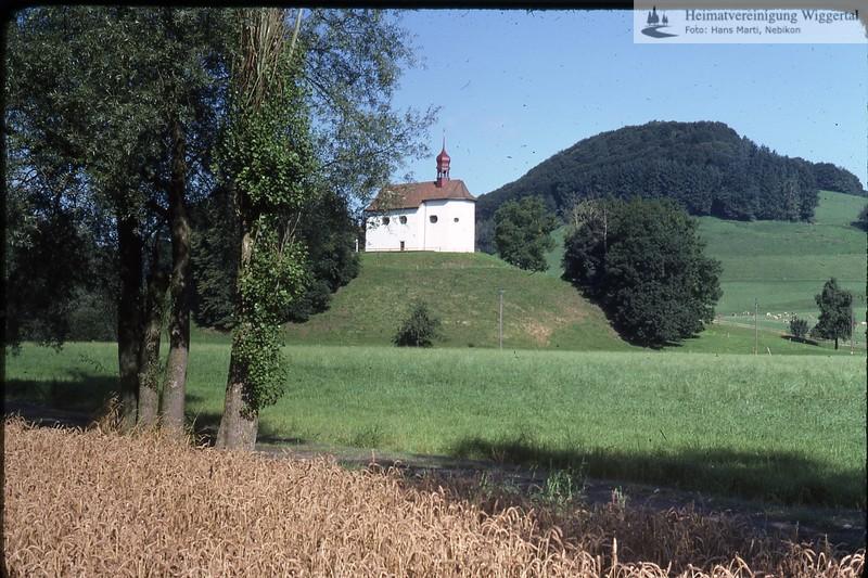 Sursee,Ebersecken,Schötz,Alberswil,Wikon,G'dietwil,Dag'sellen/Alberswil St.Blasius