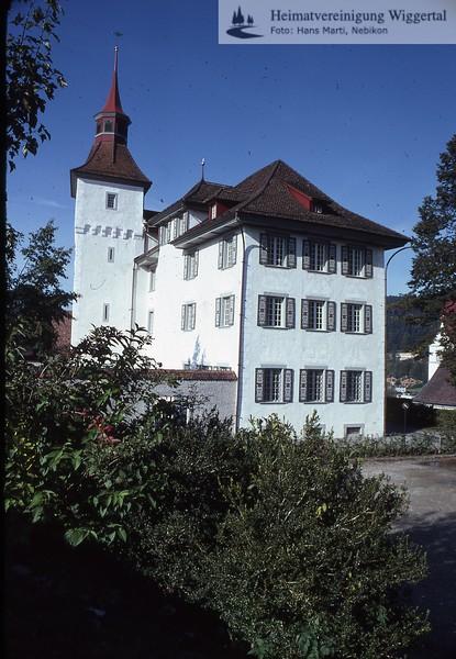 Willisau,Hegiswil,Ettiswil,Luthern,Pfaffnau/Willisau Schloss