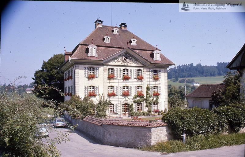 Willisau,Hegiswil,Ettiswil,Luthern,Pfaffnau/Pfaffnau Pfanhof