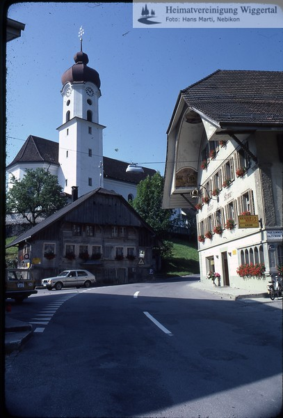 Willisau,Hegiswil,Ettiswil,Luthern,Pfaffnau/Luthern