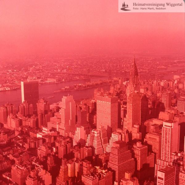 Amerika/Familie Priv. N.Y.C. Skyscrapers