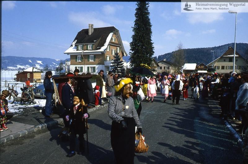 Musikfest,Hochzeit,Fasnacht,Auffahrtsumritt,Personen,Schulklassen,Roelli,MHN/Fasnacht