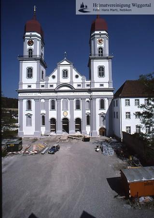 St.Urban(Burgen,Mauensee,Kastelen,Schlüssel)/St.Urban