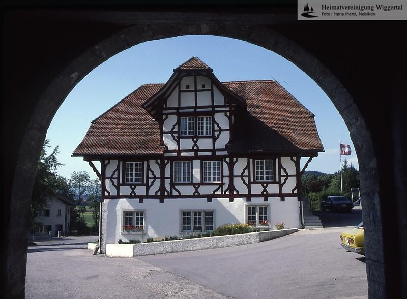 St.Urban(Burgen,Mauensee,Kastelen,Schlüssel)/St. Urban Kanzlerhaus