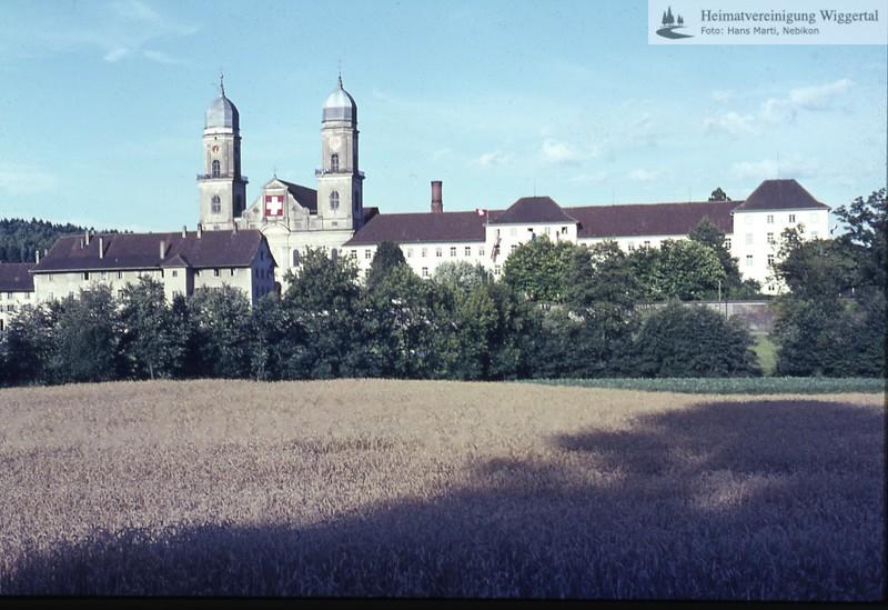 St.Urban(Burgen,Mauensee,Kastelen,Schlüssel)