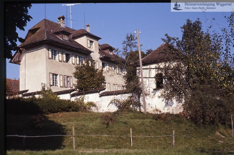 St.Urban(Burgen,Mauensee,Kastelen,Schlüssel)/Kastelen