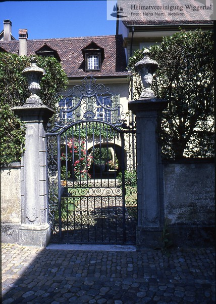 St.Urban(Burgen,Mauensee,Kastelen,Schlüssel)/Burgen+Schlösser