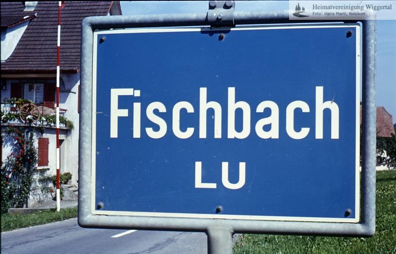 Sakrallandschaft Fischbach