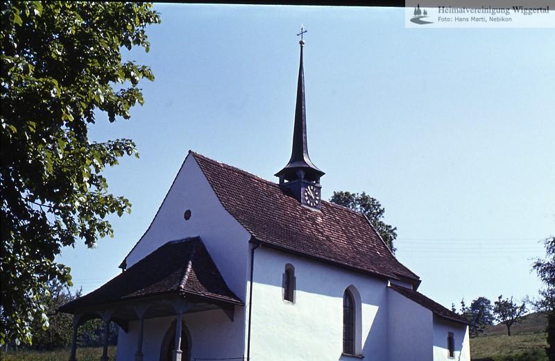 Sakrallandschaft St.Aper Fischbach