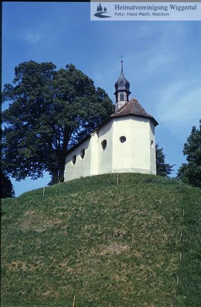Sakrallandschaft Bläsi Alberswil