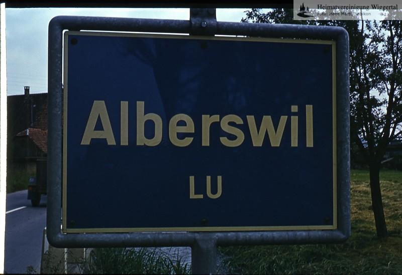 Sakrallandschaft Alberswil