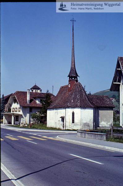 Sakrallandschaft St.Nikl.u.Anna/Gettnau