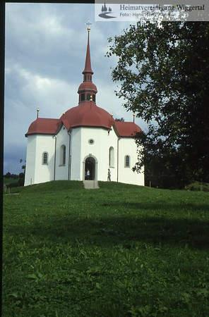 Sakrallandschaft Kirchen Klöster