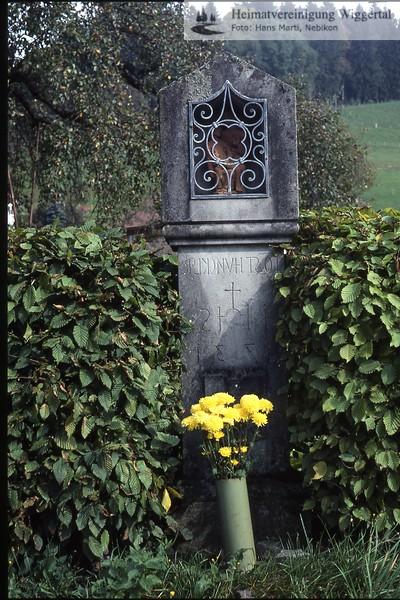 Sakrallandschaft Kirchen Klöster/Sakrallandschaft Hunkeler Altishofen