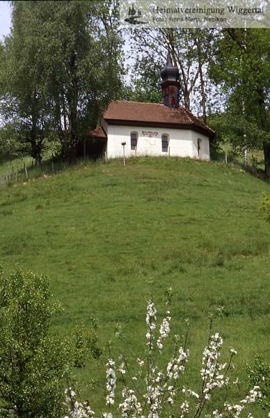 Kirchen/Kapellen