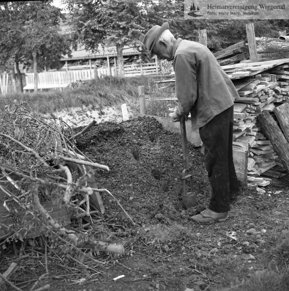 Handwerk/Gewerbebetriebe Kurmann Josef Alberswil