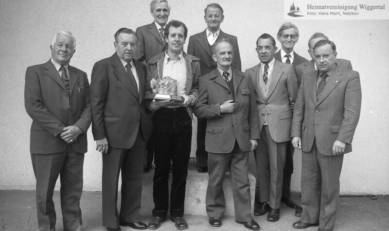 Reportagen 1980 Altbüron