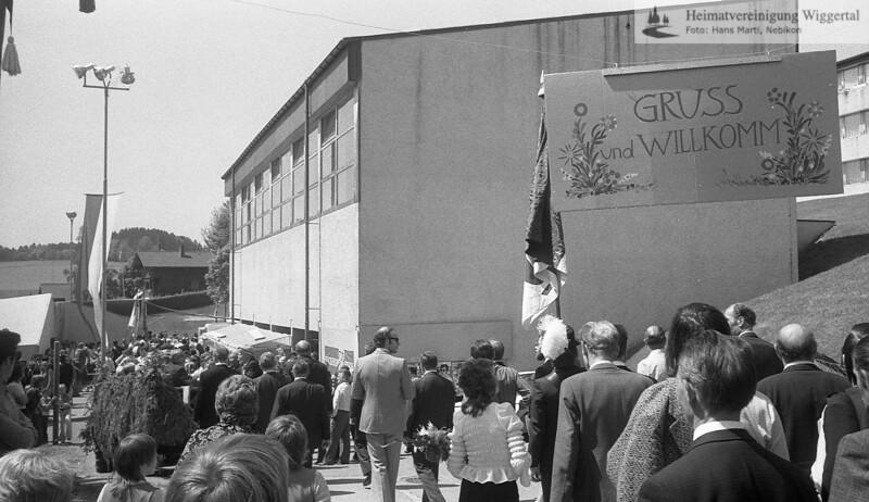 Reportagen 50 Jahre 1974 Altbüron