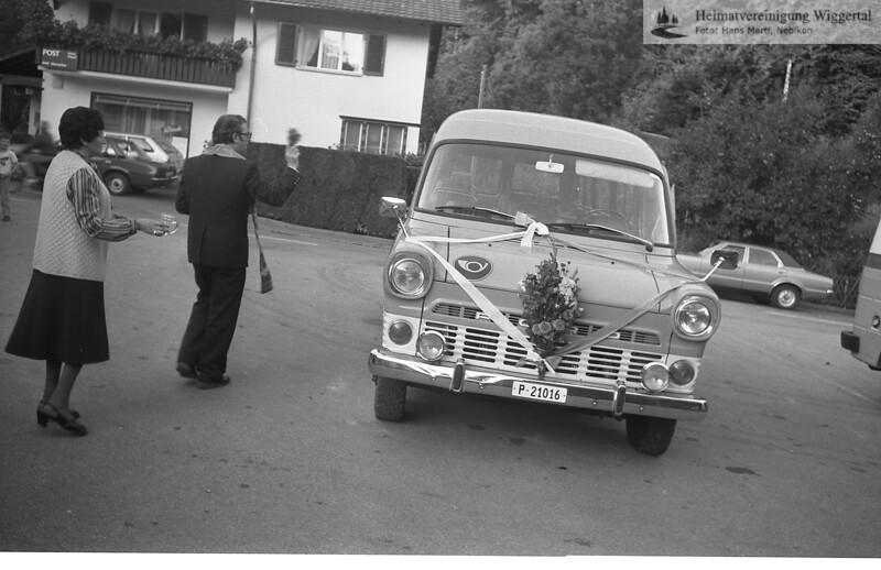 Reportagen Postauto Ebersecken