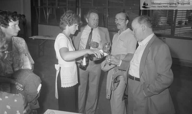 Reportagen Pavagfest 25.6.1981