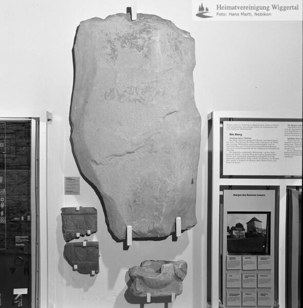 Grossdietwil /Museum Luzern 1996