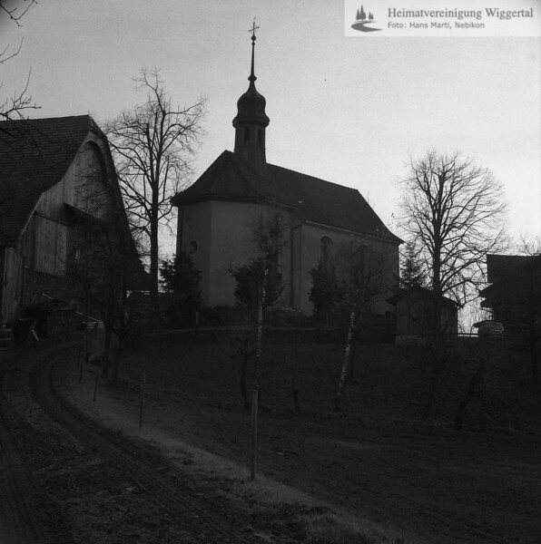 #100061 | Kapelle Oberroth; amei